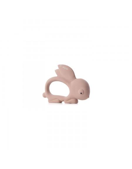 Latex Teether Boho Pink