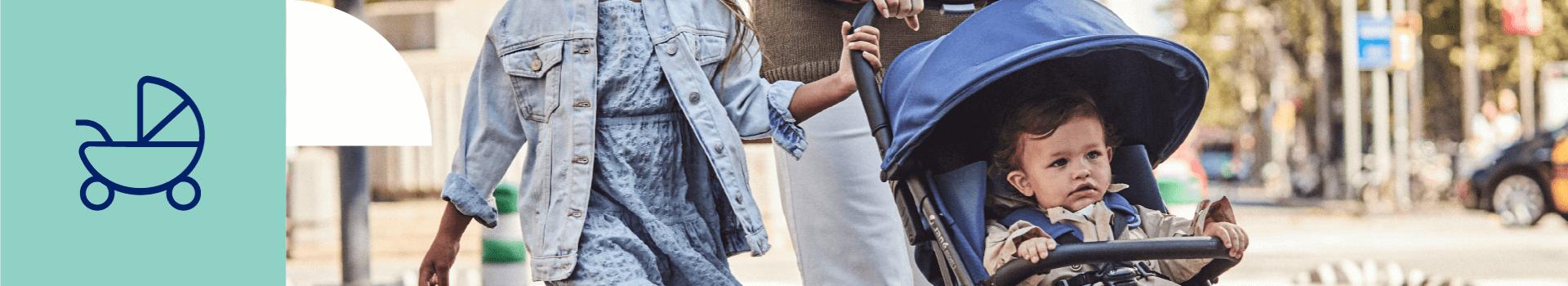 Cochecitos Jané | Los mejores carritos de bebé | Janéworld