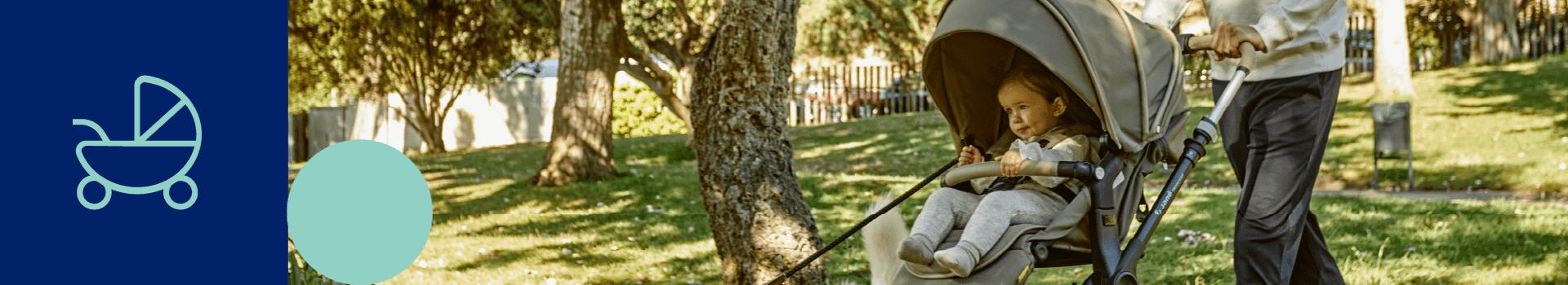 Paseo bebé | Silla de paseo y Accesorios bebé | Janéword