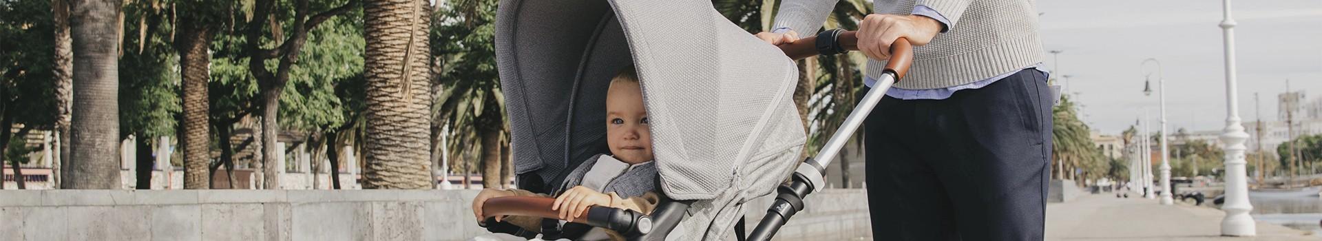 Cochecitos de bebé - Outlet | Outlet Oficial | Janeworld