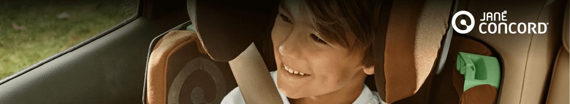 Sillas de coche Jané | Máxima protección para tu bebé | Janéworld