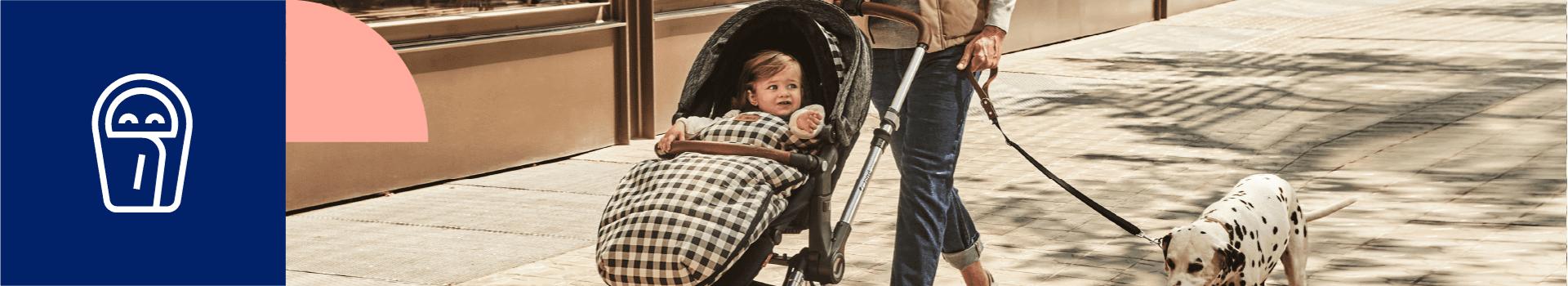 Accesorios Cochecitos | Todo para el carrito del bebé | Janéworld